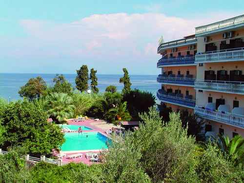 Potamaki Beach Hotel