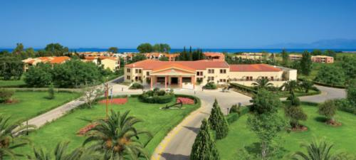 Gelina Village Hotel Resort & Spa